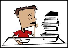 Field work report writing